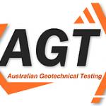 Australian Geotechnical Testing Logo