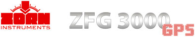 ZFG 3000 LWD Light Weight Deflectometer logo