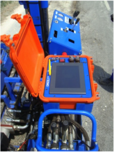Demountable GRIZZLY DPSH Onboard Analysis Software Case