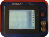 DPSH Grizzly Dynamic Probing Super Heavy constant energy heavyweight dynamic cone penetrometer