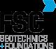 FSG Geotechnics + Foundations logo
