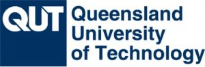 Queensland University of Technology QUT Logo