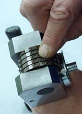 Light Weight Deflectometer Zorn Instruments LWD