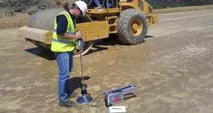 Light Weight Deflectometer Zorn & Intelligent Compaction