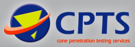 CPTS Logo Cone Penetration Testing Services